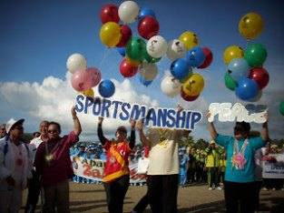 ZPRAA promotes sportsmanship f improf 313x235 Dipolog to host Regional Athletic Meet