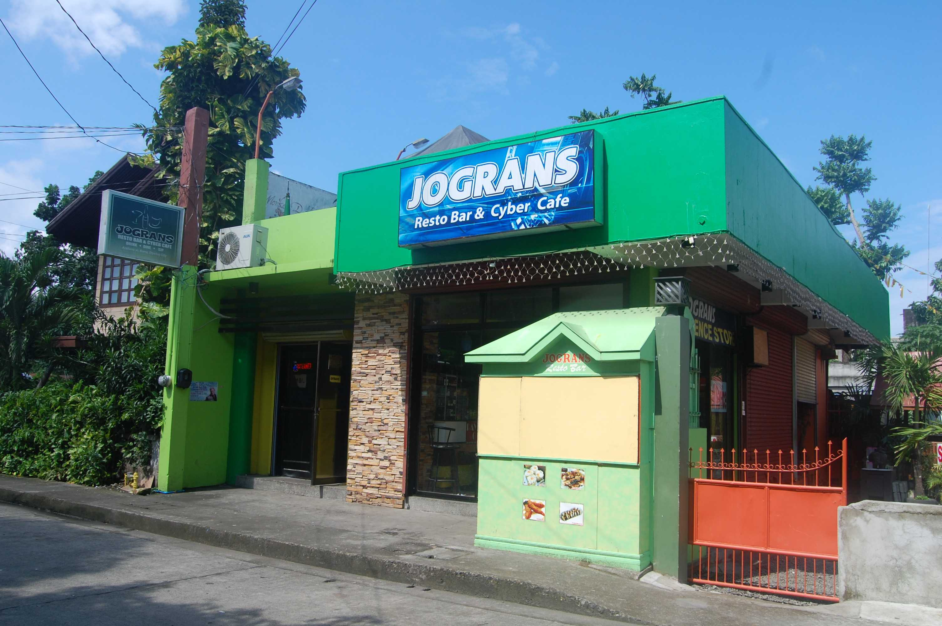 Jograns Resto Bar