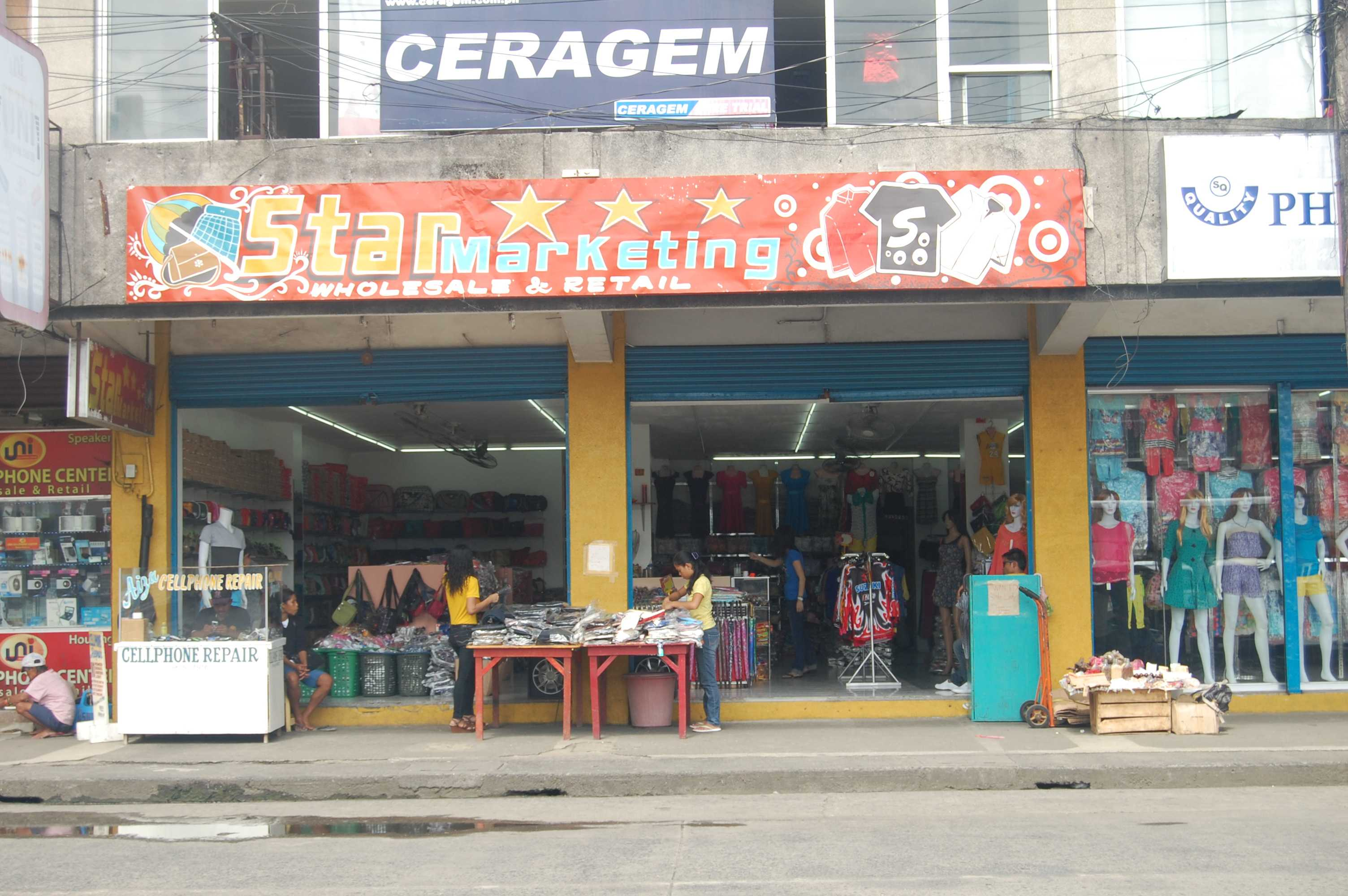 Star Marketing